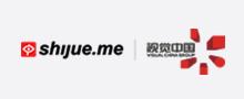 视觉中国 logo