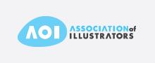英国插画师协会 logo