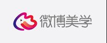 微博美学 logo